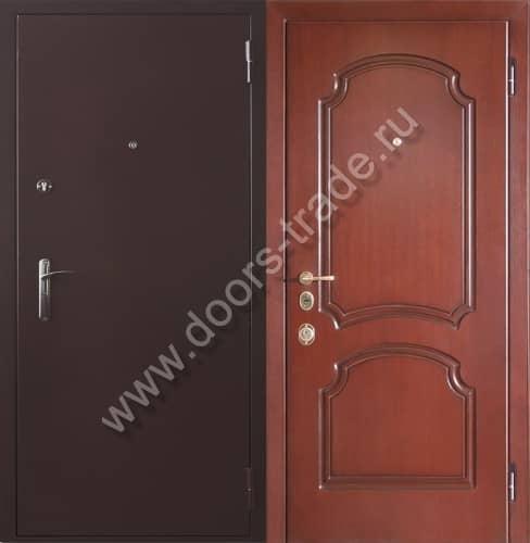 двери входные люблино