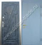 двери металлические эконом класса электросталь