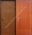 металлические двери эконом класс москва